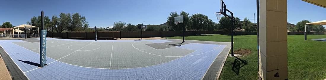 JGS Sports Court