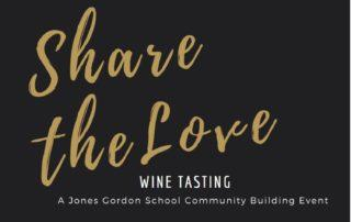 Share the Love Scholarship Fundraiser