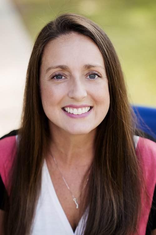 Amanda Burke, BAE