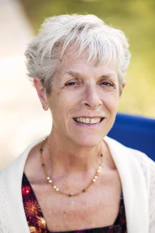 Deborah Bello, BA