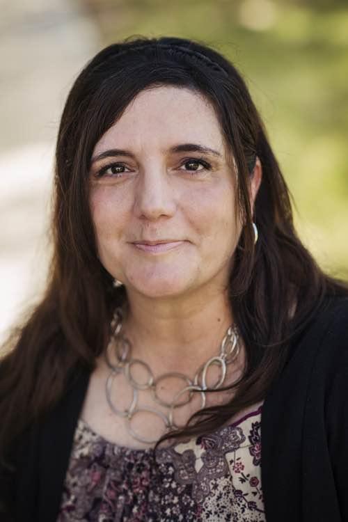 Jeanine deRozieres, LPN