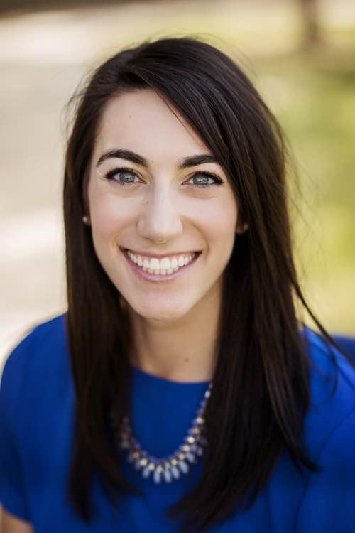 Michaela Sands, BSW, MSW