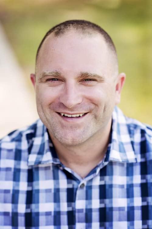 Mike DeLaura, BA, MA