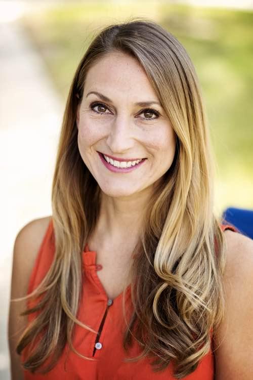 Monica Yaeger, M.Ed., BCBA