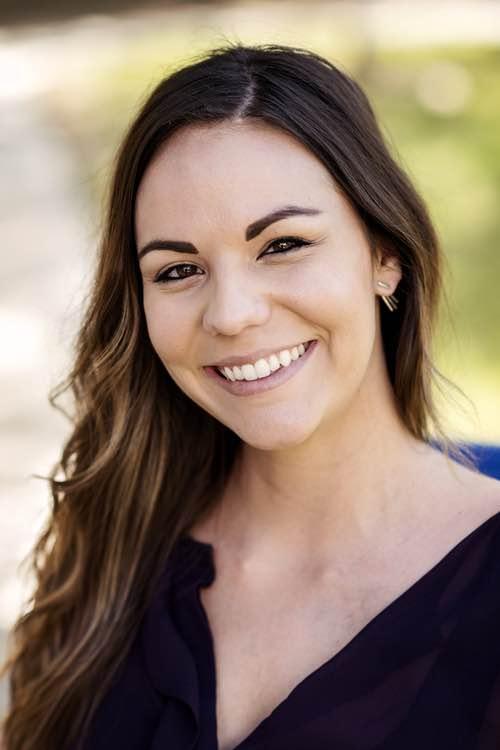Samantha De Palo, BA, M.Ed.