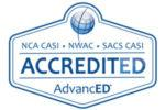 Accredited with AdvancEd